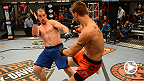 Le combattant de la Virginie, Matt Van Buren, affrontait Daniel Vizcaya afin de tenter de se tailler une place dans la maison The Ultimate Fighter 19.