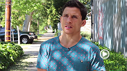 "Joseph Benavidez talks to SHOOTMedia about his loss to Demetrious Johnson, his upcoming fight against Elliot, training camp, and the departure of his friend and coach Duane ""Bang"" Ludwig from Team Alpha Male."