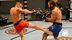 The Ultimate Fighter 19 - Combat d'élimination : Anton Berzin vs Cody Mumma