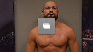 The Ultimate Fighter 19 before and after photos.