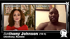 "It's been over two years since Anthony ""Rumble"" Johnson fought in the UFC. The Georgia native spoke via skype with the MMA H.E.A.T. correspondent Karyn Bryant about what fans can expect at UFC 172 when the light heavyweight takes on Phil Davis."