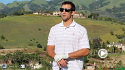 Luke Rockhold hits the golf course with SHOOTMedia! to talk about his upcoming bout against Tim Boetsch at UFC 172 in Baltimore.