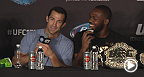 UFC 172: Post-Fight Press Conference Highlights