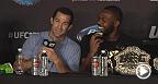 UFC 172: 試合後記者会見ハイライト