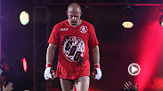 A highlight reel-worthy German suplex by opponent Kevin Randleman was not getting in the way of yet another victory for Fedor Emelianenko at PRIDE: Critical Countdown. See all of Fedor's best fights now live on UFC Fight Pass: http://on.ufc.com/1i2yjMp