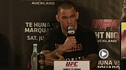 Watch the ticket on-sale press conference for UFC Fight Night: Te Huna vs. Marquardt.