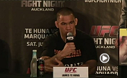 Watch the ticket on-sale press conference for UFC Fight Night: Te Huna vs. Marquardt, live Monday, May 5 at 11pm BST.