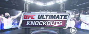 Got a minute? That's all the time you need to watch an entire fight! All of the bouts in this episode of UFC Ultimate Knockouts lasted just 60 seconds or less. Tune in May 7th, 2014 at 7:30pm ET and 4:30pm PT only on FOX Sports 1