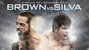 The UFC takes over Cincinnati this weekend when hard-hitting Matt Brown takes on resurgent welterweight Erick Silva in the main event. In the co-main, Costas Philippou and Lorenz Larkin both look to rebound from losses in their previous fights.