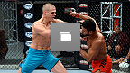 The Ultimate Fighter 19: Episode 4 Octagon Photos