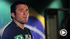 TUF Brazil 3: 축구 훈련