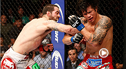 Matt Brown talks about his performance at UFC Fight Night in Cincinnati where he defeated Erick Silva in the main event.
