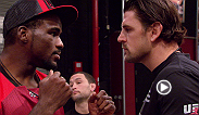 Boxer Josh Clark takes on wrestler Corey Anderson in an all-new episode of The Ultimate Fighter 19. Tune in tonight at 10PM/7PM ETPT on FOX Sports 1!
