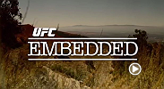 Take an exclusive look inside the daily life of UFC President Dana White. Plus, hear from Daniel Cormier and Dan Henderson while they are in their training camps gearing up for a light heavyweight battle at UFC 173.