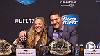UFC 173: International Fight Week On-Sale Press Conference