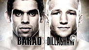 UFC president Dana White talks about the big fights coming up Saturday night at UFC 173 at MGM Grand in Las Vegas, including the main event bantamweight title fight between Renan Barao and TJ Dillashaw.