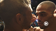 Check out the highlights from the UFC 173 weigh-in! Fighters take the Octagon on Saturday, starting at 6:30PM/3:30PM ETPT, only on Pay-Per-View.