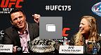 Galería de fotos de la conferencia de la semana internacional de la pelea