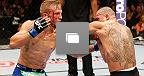 UFC 173 バラオ vs ディラシャウ大会のフォトギャラリー