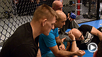 The Ultimate Fighter 19 : Séance de visionnement d'Anton Berzin