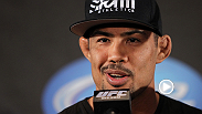 Ahead of UFC Fight Night Berlin Mark Munoz talks to BT Sport's Beyond the Octagon about his matchup with Gegard Mousasi.