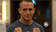 German lightweight Nick Hein is making his UFC debut at Fight Night Berlin this weekend. Beyond the Octagon caught up with him. Watch UFC Fight Night Berlin on UFC Fight Pass.