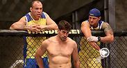 Check out Antonio Cara de Sapato's Highlights from his stint on The Ultimate Fighter Brazil 3!