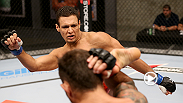 TUF Brazil 3 finalist Marcio Lyoto's phenomenal karate skills helped the middleweight cruise through the quarter and semifinals. Check out his highlights from the season and his plans for Sao Paulo.