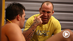 Fight Night Sao Paulo : Les prédictions de Wanderlei