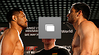 UFC Fight Night Berlin Weigh-in Photo Gallery