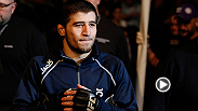 Dagestan's Rustam Khabilov's pursuit of a UFC lightweight title shot brings him to New Mexico to train with famed coaches Greg Jackson and Mike Winkeljohn.