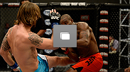 Photos from the 8th episode of The Ultimate Fighter 19, featuring the fight between Mike King and Eddie Gordon.