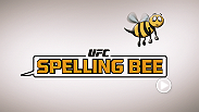 In this edition of Spelling Bee, fighters are tasked with spelling the name of this event's host city: Albuquerque. Find out if they can fight better than they can spell when they take the Octagon on Saturday night at Fight Night Albuquerque.