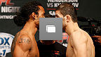 UFC Fight Night Henderson vs. Khabilov - Weigh in Gallery