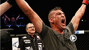 "Watch ""The Nightmare"" Diego Sanchez talks about his decision victory over Ross Pearson at Fight Night Albuquerque."