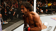 "Watch ""Smooth"" Benson Henderson speak to Jon Anik after his impressive submission victory over Rustam Khabilov."