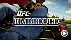 UFC 174 Embedded: Vlog Series -- Episode 1