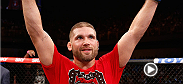 "Jeremy Stephens displays his one-punch knockout power against Marcus Davis at UFC 125. ""Lil Heathen"" will put his three-fight win streak on the line in the Fight Night San Antonio main event vs. Cub Swanson."
