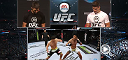 Watch fighters and fans interact with the EA Sports UFC Game, live Friday, June 13 at 11pm BST.