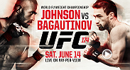 UFC commentator Brian Stann breaks down the phenomenal flyweight title fight taking place this weekend between Demetrious Johnson and Ali Bagautinov. Watch UFC 174 live on Saturday, June 14 on PPV.