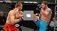 Photos from the ninth episode of The Ultimate Fighter, featuring the light heavyweight bout between Matt Van Buren and Chris Fields.