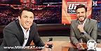 MMA H.E.A.T.:チェール・ソネンが引退と父性についてコメント
