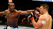 Former Tennessee football player Ovince Saint Preux has quickly risen through the light heavyweight ranks and looks to crack the top 10 with a win over Ryan Jimmo at UFC 174.