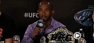 Six of the biggests stars from UFC 174 meet with the media following the big event! Hear from champion Demetrious Johnson and opponent Ali Bagautinov, welterweight phenom Rory MacDonald and many more!