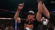 Welterweight Rory MacDonald reflects on his strong performance against Tyron Woodley at UFC 174. The Canadian-born fighter wants the UFC to know that he is coming for the title, very soon.
