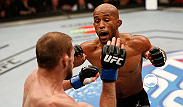 Watch highlights in great detail as the UFC flyweight champion Demetrious Johnson battles Ali Bagautinov, Tyron Woodley faces off with Rory MacDonald and more.