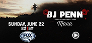 "Get a sneak peak into the new FS1 special on BJ Penn. Find out how ""The Prodigy"" made it to the top of his sport."