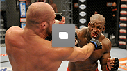 Photos from the first semifinals matchup between Eddie Gordon and Cathal Pendred.