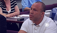 Watch Wanderlei Silva and his representation provide information to the Nevada State Athletic Commission committee on June 17 in regards to his refusal to take random drug test in May.