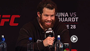 Watch the Fight Night Auckland: Te Huna vs. Marquardt Post-fight Press Conference.